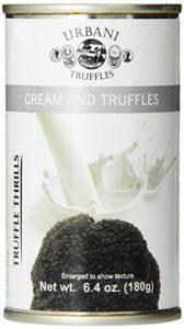 Urbani Truffles Cream and Truffles Caviar
