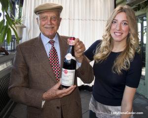 Emidio Pepe 1990 Montepulciano d'Abruzzo wine